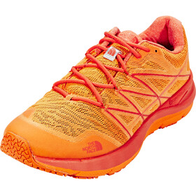 The North Face Ultra Cardiac II - Calzado Hombre - naranja